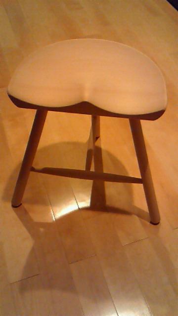 おしり椅子