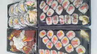 巻き寿司まつり